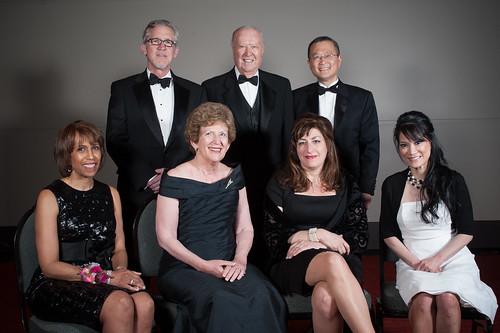 White Coat Gala – Celebrating 40 Years of Education | Flickr