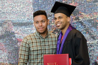 NJIT Commencement 2012 | by New Jersey Institute of Technology