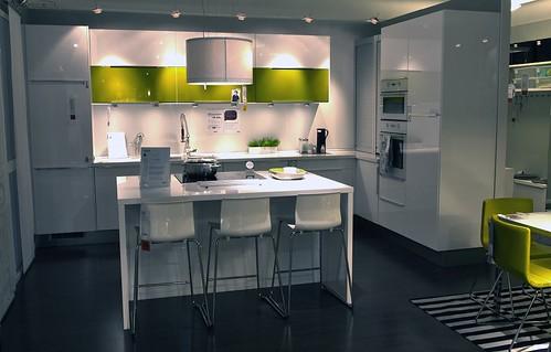Ikea Showroom K8 By Filip Film Mal T