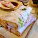 Crispy Shrimp Rice Noodle at Dim Sum at Elite