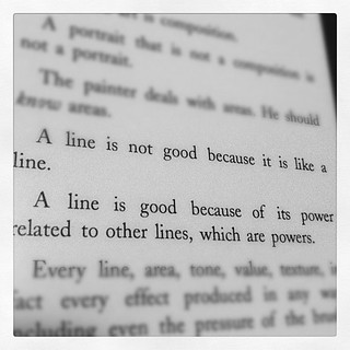 Visual language: lines. #homework #theartspirit | by VisuaLinguist