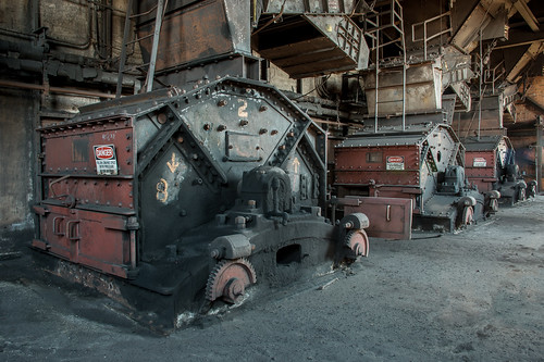 Bethlehem Steel ~ 2007 | by ~EvidencE~