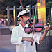 yorkville violin player