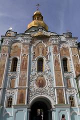 至聖三者大門教会
