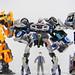 Transformers Soundwave Human Alliance - DotM - modo robot ...
