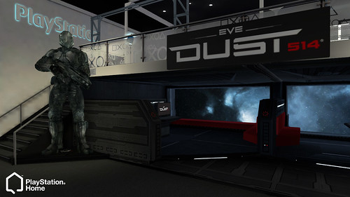 2_PS_Home_E3_Dust | by PlayStation.Blog
