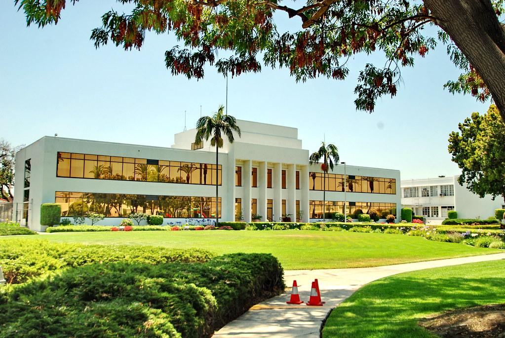 Pepperdine College, Thomas Cooper, Architect; Katherine Ba…   Flickr