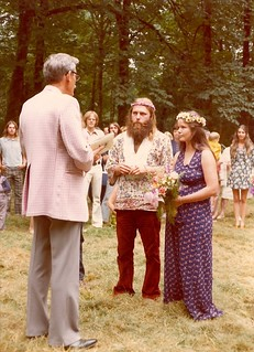mom and dad's wedding - 1974 | by anneparker