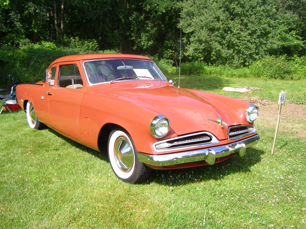 1953 studebaker commander coupe studebaker drivers club m - 1953 studebaker champion starlight coupe ...