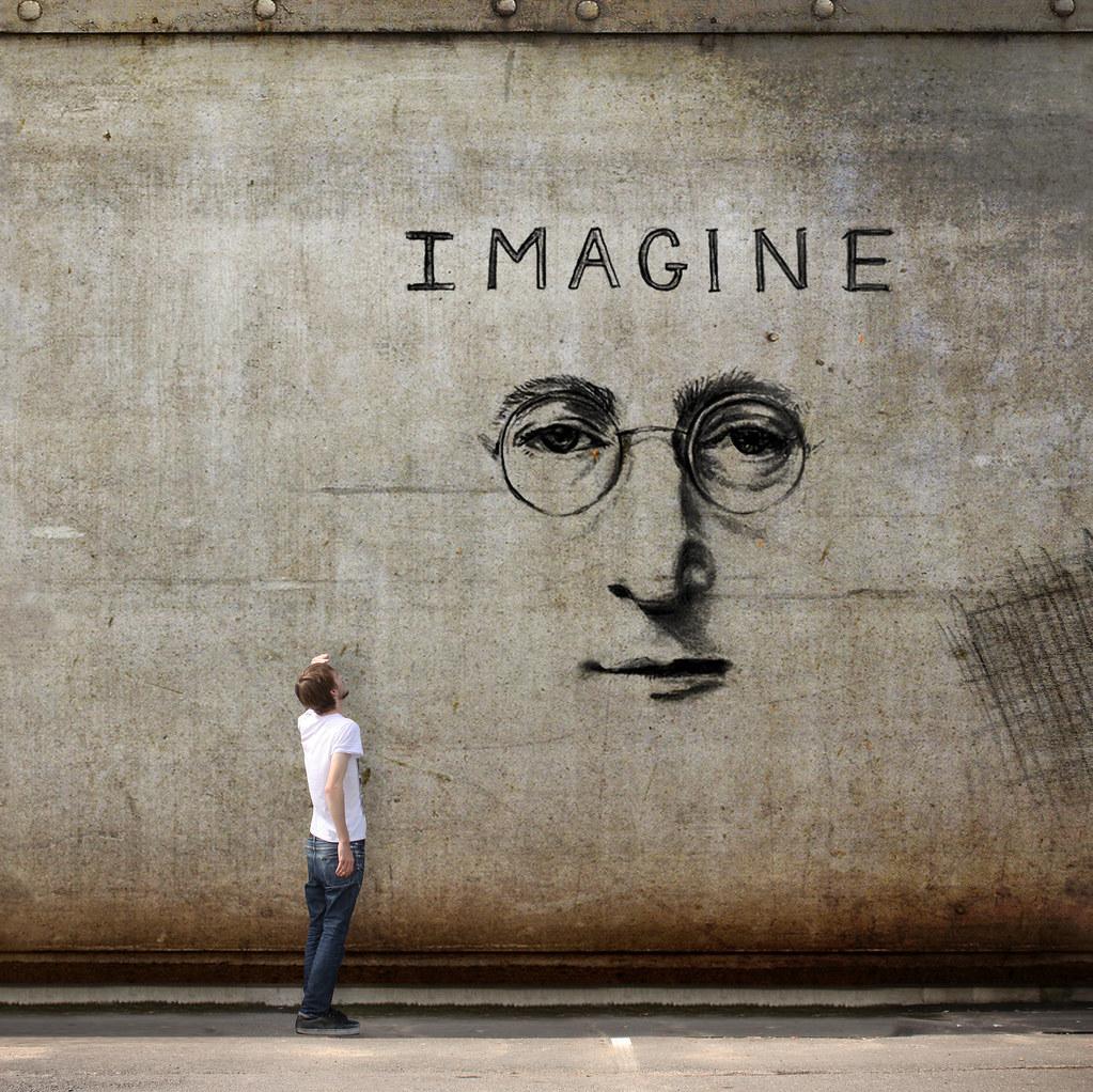 Αποτέλεσμα εικόνας για Imagine