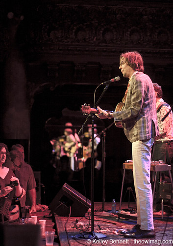 Justin Townes Earle with Tristen @ Great American Music Hall, SF 6/29/12 | by The Owl Mag