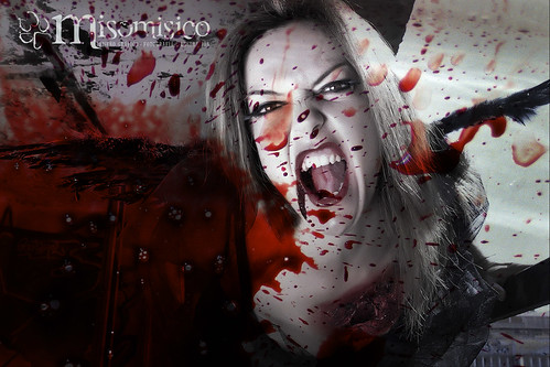 :::BLOOD::: | by IRENE :::MISOMISICO:::