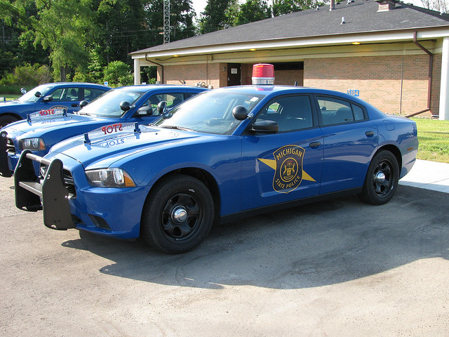 Ex Police Cars For Sale Michigan