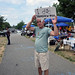 Boogie Down Rides at the Soundview Park Festival