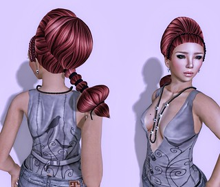 Hair Fair - {frou-frou} - Lysandra | by Ely Hynes