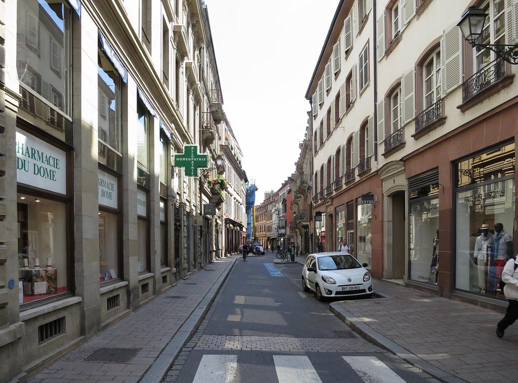 street of the jews strasbourg france in most medieval flickr. Black Bedroom Furniture Sets. Home Design Ideas
