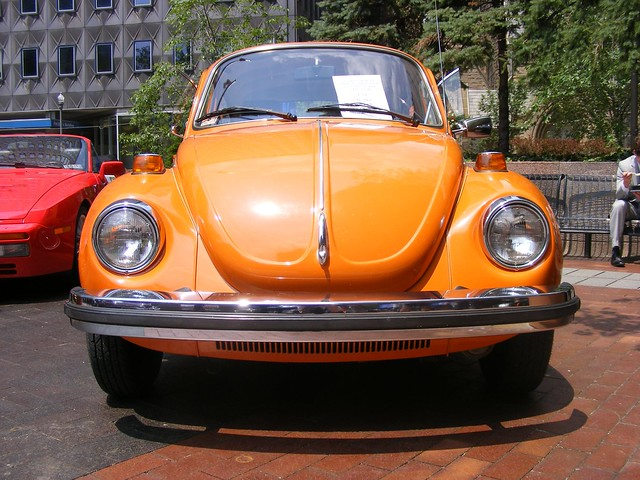 Orange bug flickr photo sharing for Finepix s5700 prix