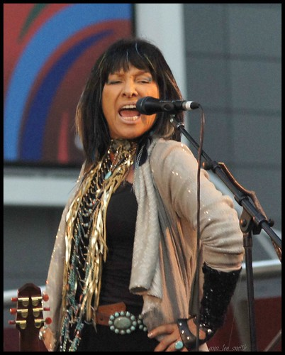 the passion of buffy sainte-marie .... | by ana_lee_smith