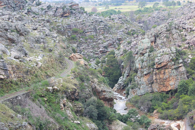 Ceres South Africa  City pictures : View from Mitchell's Pass near Ceres, South Africa | Flickr Photo ...