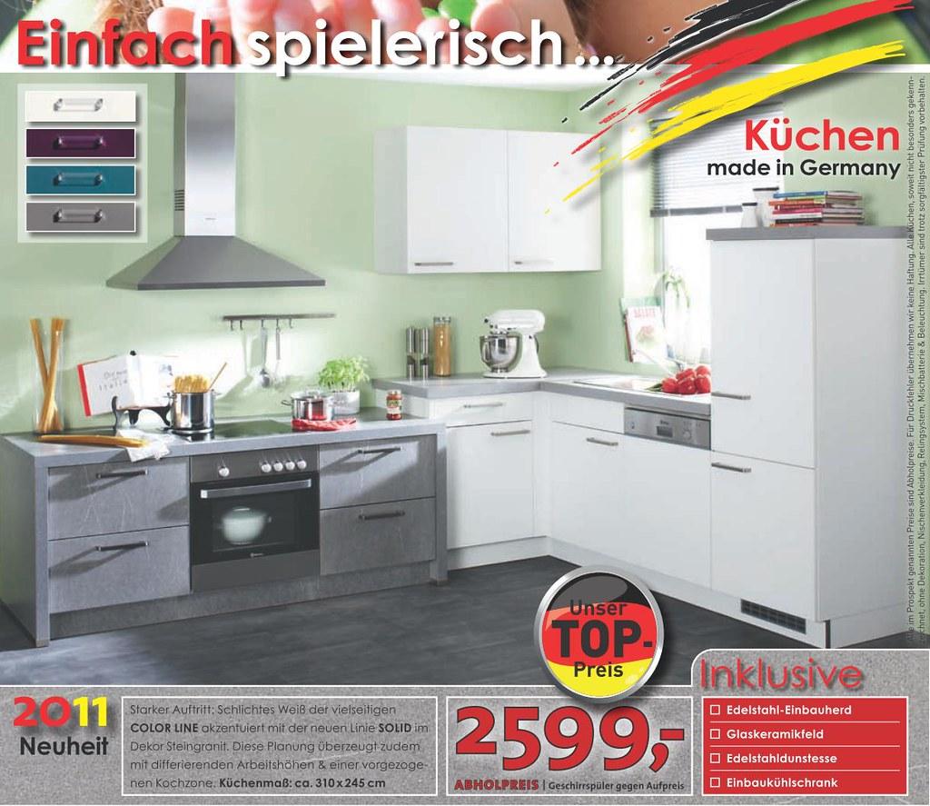 Kuchen Paradies Fellbach Angebote Nolte Einbaukuche 12 Flickr