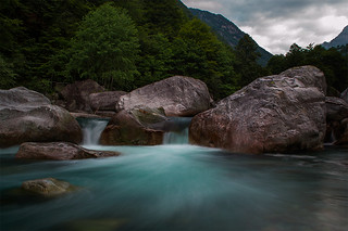 valle verzasca swiss | by Adrian Sommeling