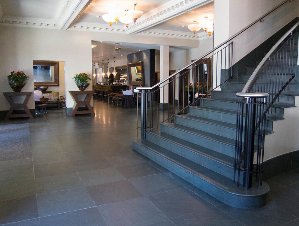 The Bloomsbury Hotel London Reviews