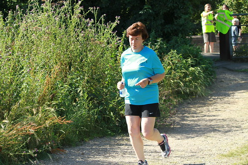 Abingdon Park Run 28th July 2012 | by wibles