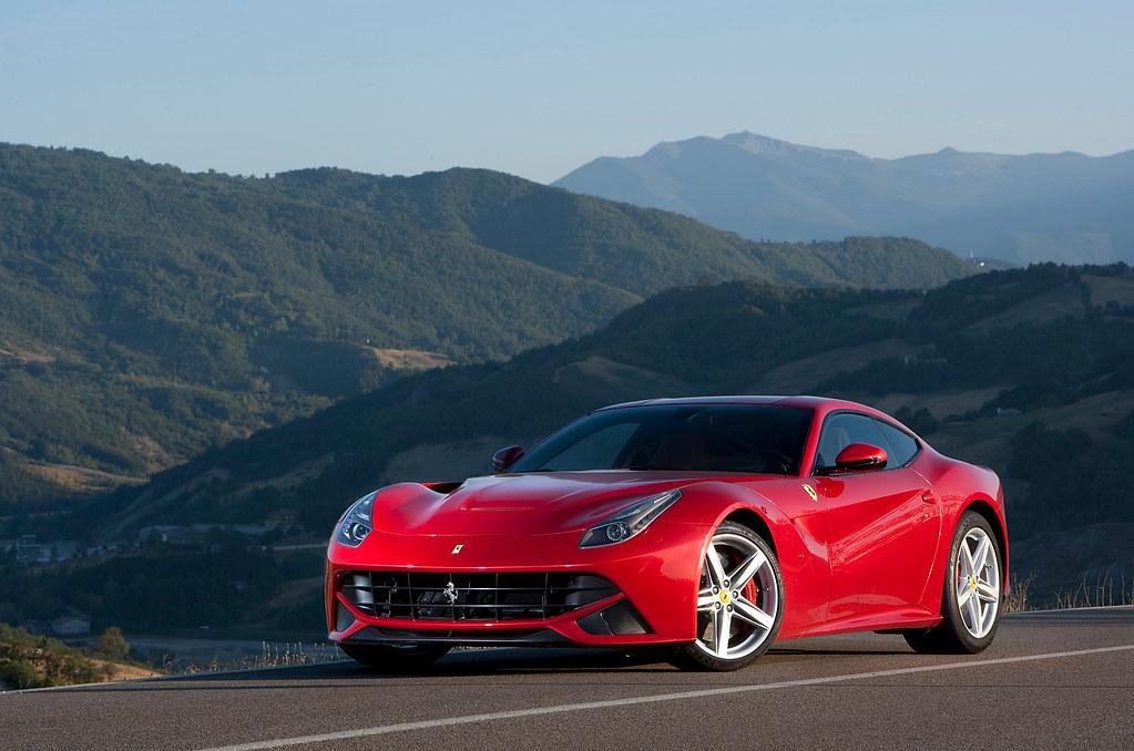 2013 Ferrari F12 Berlinetta Upcomingvehiclesx Flickr