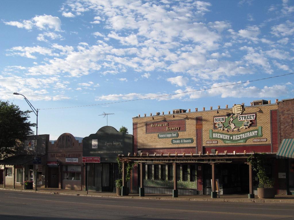 Pictures Of Colorado >> Cortez, Colorado | Cortez, Colorado | Doug Kerr | Flickr