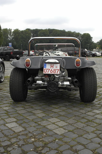 Buggy based on Volkswagen Beetle | by Transaxle (alias Toprope)