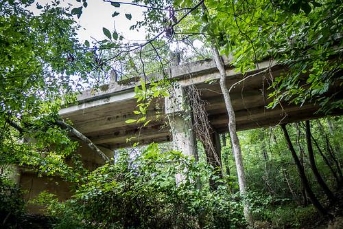 Beatty Bridge Enoree River-002
