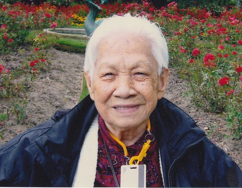 Kwai Lan Tam, 1916 - 2012 | by False Positives