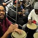 New York City Subway Sounds