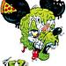Nukie Mouse