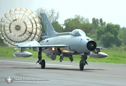 Shaheens F-7P | by Fighting Falcon16