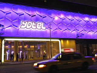 Hotel Yotel (Hell's Kitchen) | by JasonParis