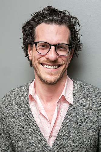 Brian Selznick | by PEN America
