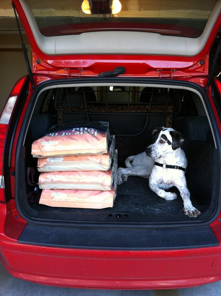 Pet Food Express Jobs