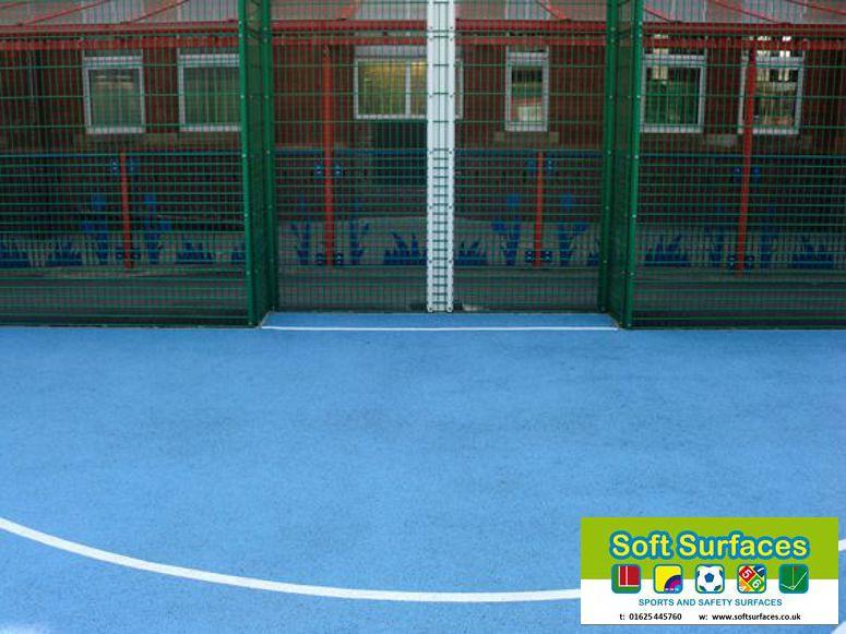 Muga Tennis Court Sports Surface Muga Sports