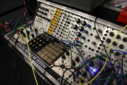 MMTA SUMMER SYNTHFEST 2012 | by MATRIXSYNTH