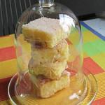 Kleine Zitronen-Bömbchen