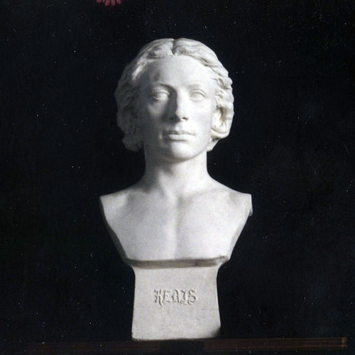 John Keats | by Watertown Free Public Library (MA)