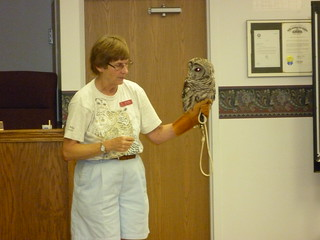Barred Owl | by Greene County Public Library