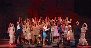 Naples Players: All Shook Up | by The Naples Players