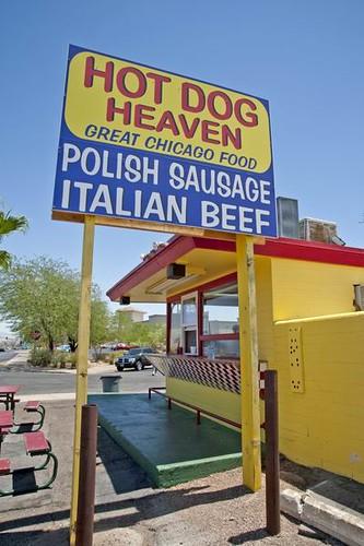 Chicago Hot Dog Henderson Nv