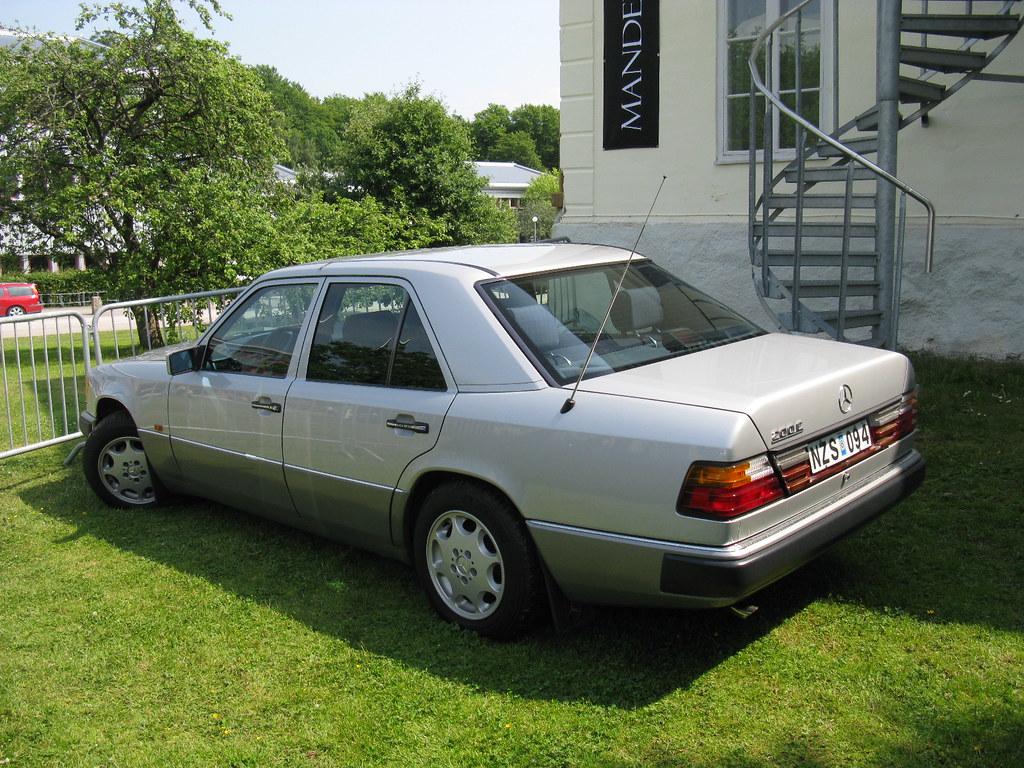 Mercedes Benz  Sl Dolor Ef Bf Bdane