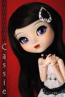 Cassie (pullip Cinciallegra) | by Aaliyoh Boy