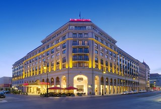 The Westin Grand Berlin | by EVENT Hotels