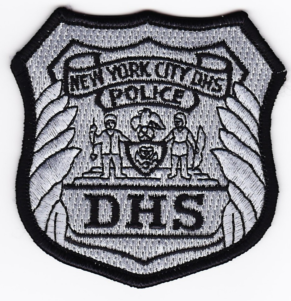 NY - New York City Department of Homeless Services Police | Flickr