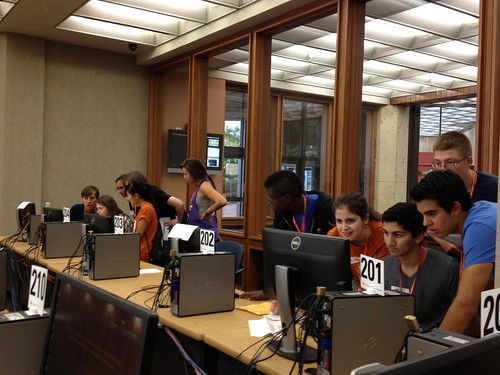 Honors Colloquium 2012 | by UT Libraries